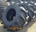 28L26 Goodyear Used OTR Tires CALL FOR A PRICE!