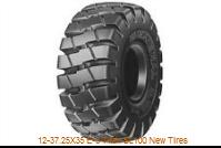 37.25X35 36 Ply E-3 Titan SL100 OTR Tire