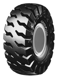 8 - 3600X51 Goodyear HRL E-4 New Tires
