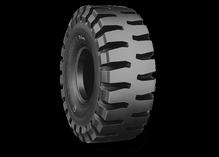 DL - Loader Tires, Bulldozer Tires