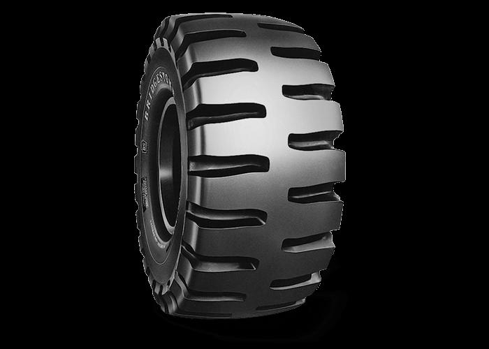 NL - Loader Tires
