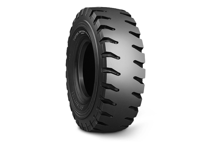 VCHD - Container Handler Tires