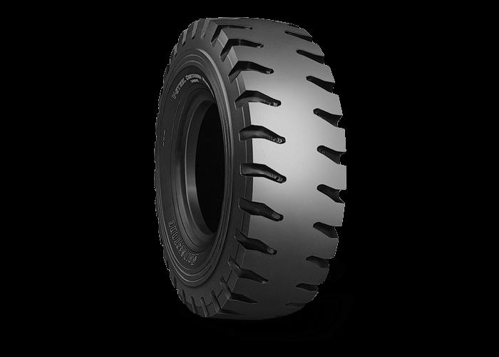 VCH - Loader Tires & Container Handler Tires