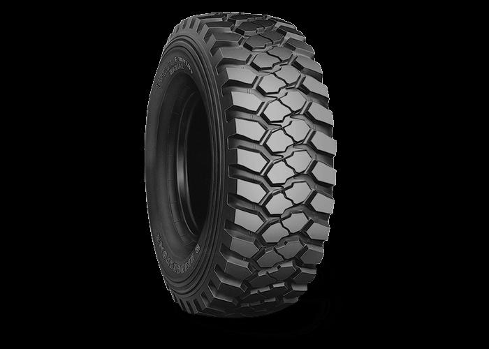 VFT - Dump Truck Tires