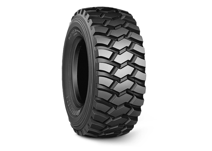 VGT - High Speed OTR Tires