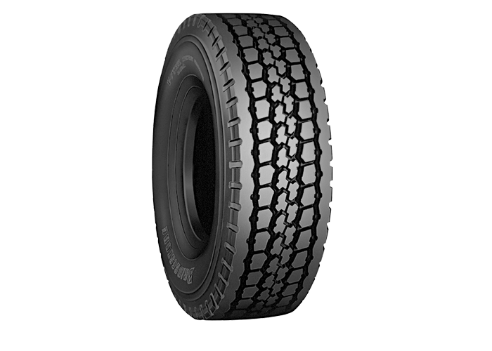 VHS - Dump Truck Specialty Tires