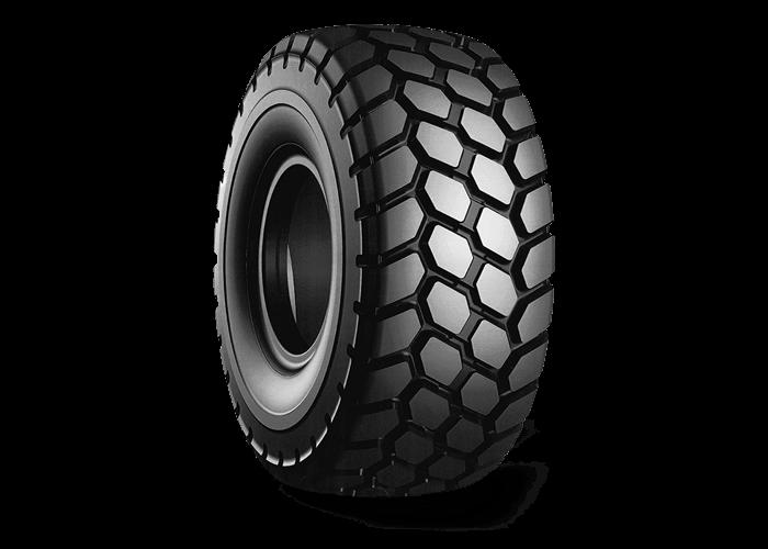 VJT - Loader Tires & Bulldozer Tires