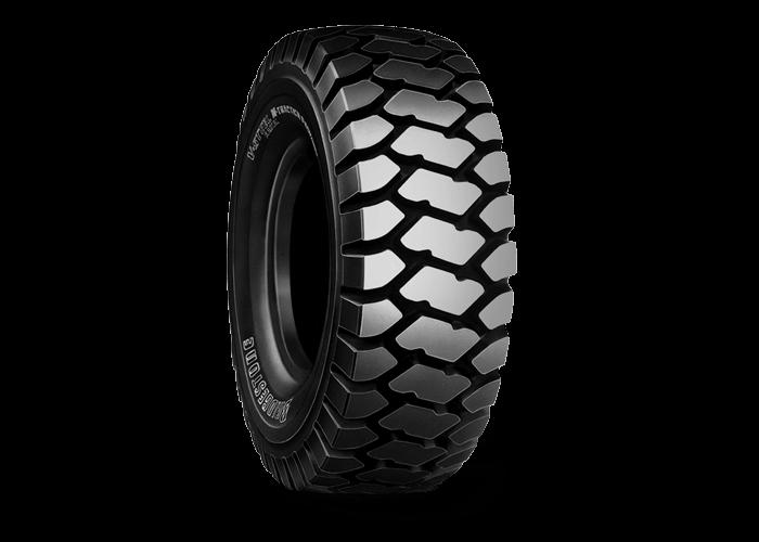 VMTP - Dump Truck Tires