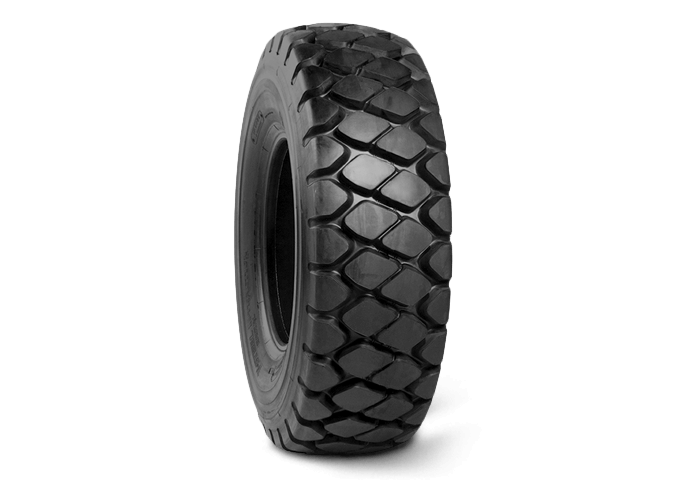VMTS - Dump Truck Specialty Tires