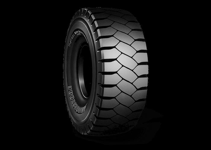 VRDP - Rigid Dump Truck Tires