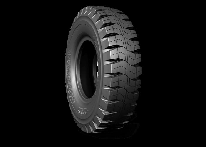 VREP - Dump Truck Tires & Earthmover Tires
