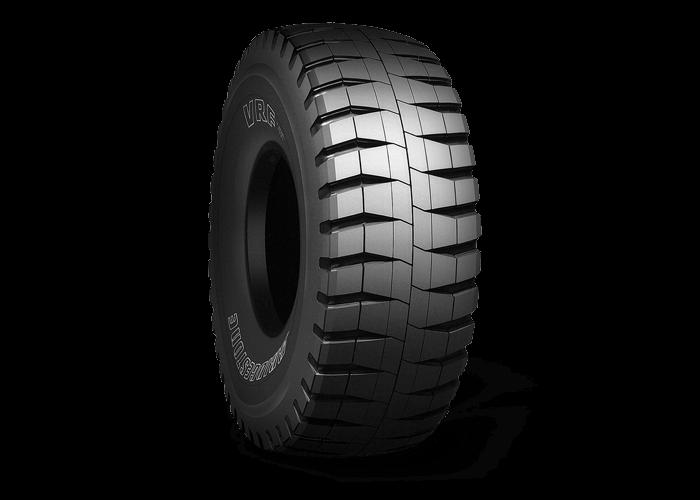 VRF - Earthmover Tires & Dump Truck Tires