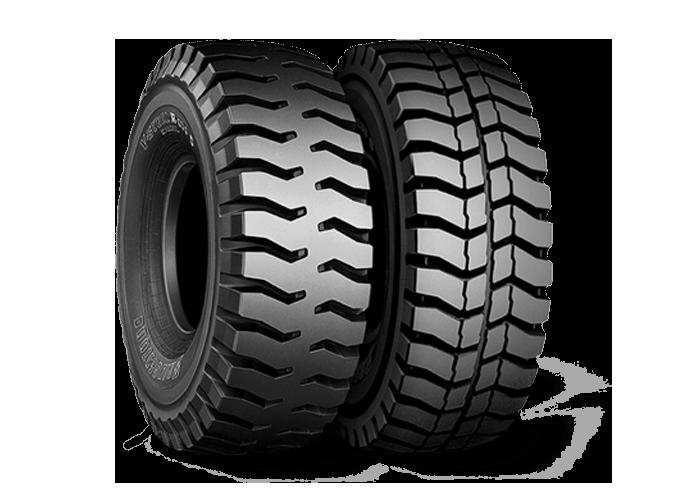 VRLS - Earthmover Tires & Dump Truck Tires