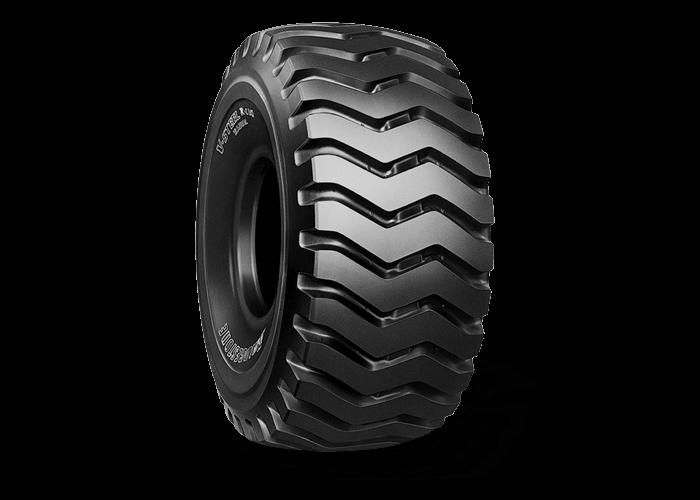 VRL - Scraper Tires