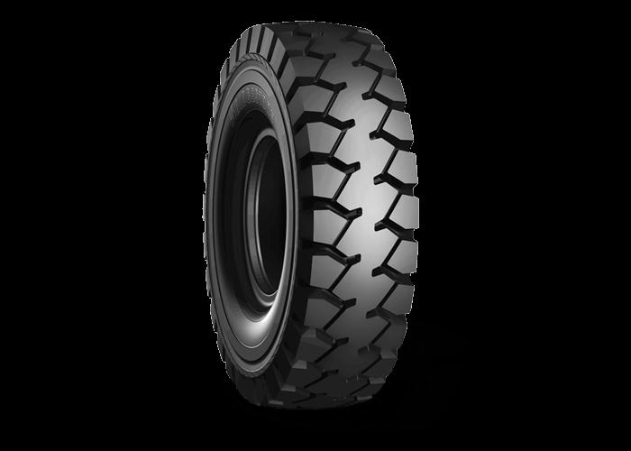 VRQP - Dump Truck Tires