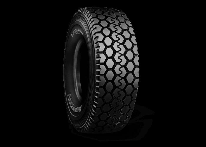 VSB - Earthmover Dump Truck Specialty Tires