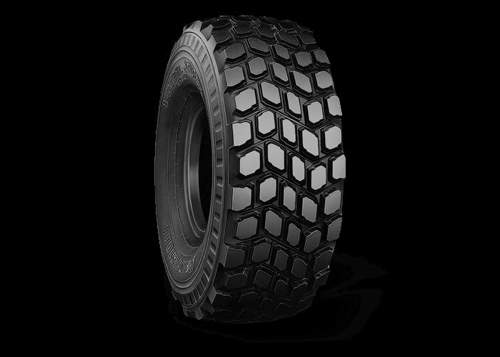VSJ - Specialty Earthmover Tires