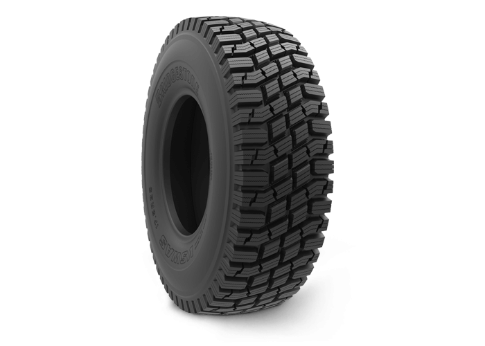 VSWAS - Grader Snow Removal Tires