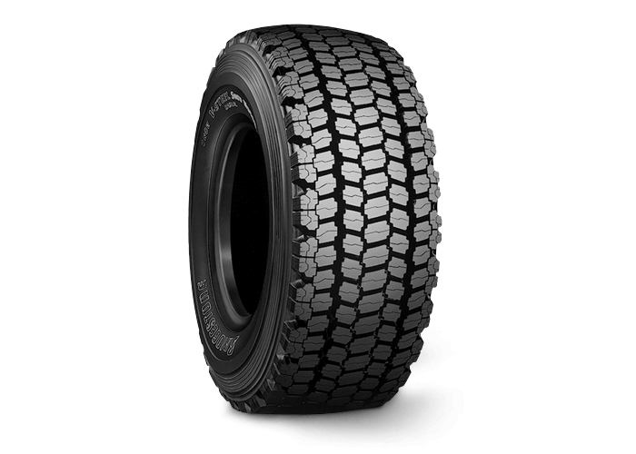 VSW - Dump Truck Tires & Snow Grader Tires