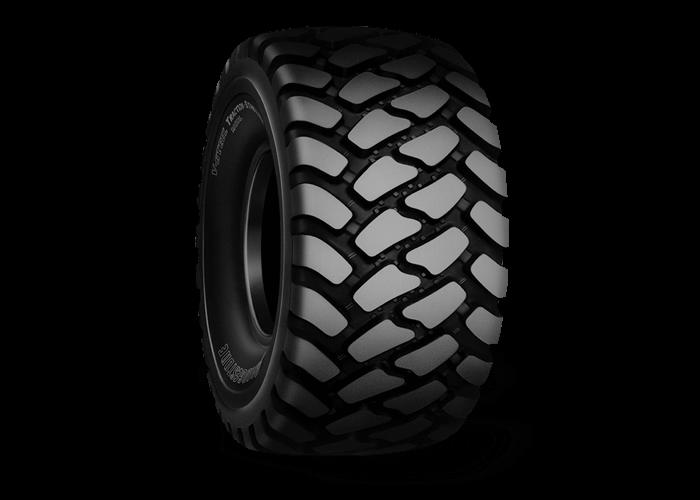 VTS - Bulldozer Tires, Dump Truck Tires & Loader Tires