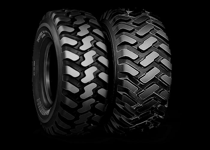 VUT - Grader Tires, Loader Tires, Scraper Tires & Bulldozer Tires
