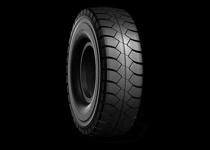 VZTP - Dump Truck Mining Tires