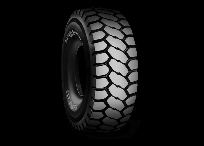 VZTS - Dump Truck Earthmover Tires
