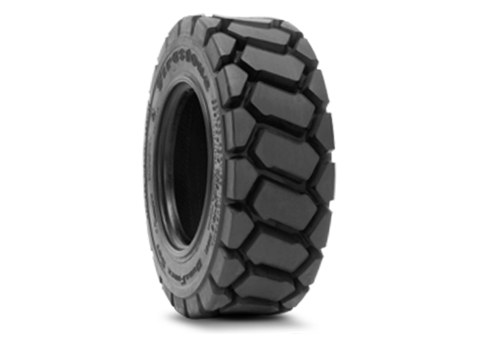 DURAFORCE SUPER DEEP TREAD - Skid Steer Tires