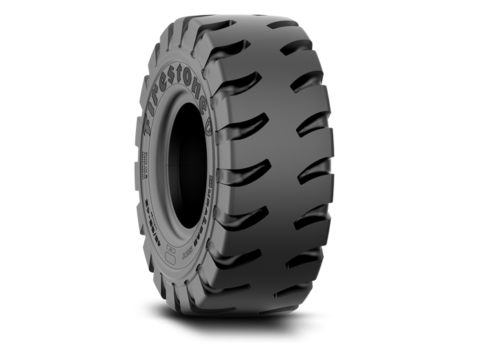 DURALOAD DEEP TREAD - Loader / Dozer Tires
