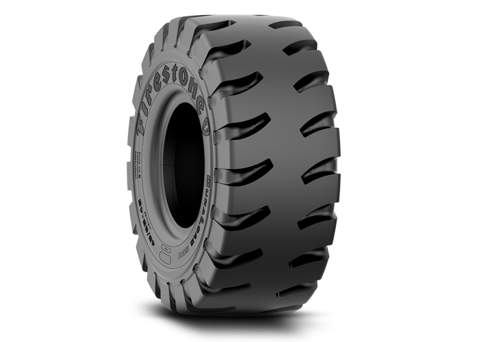 DURALOAD SDT - Loader / Dozer Tires