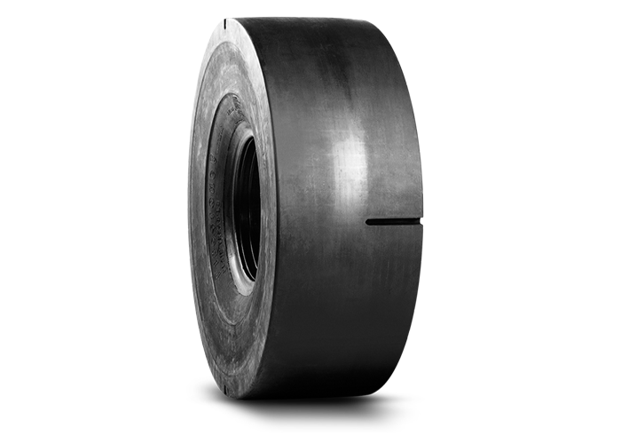 PTLD IDU - Container Handler Tires