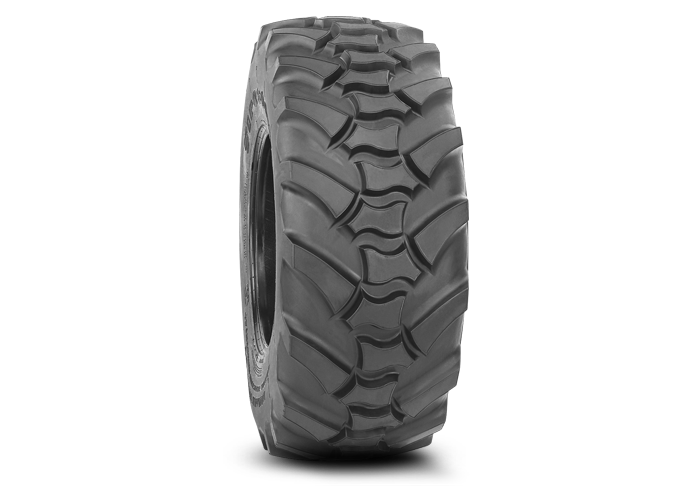 RADIAL DURAFORCE RT - Backhoe Tire