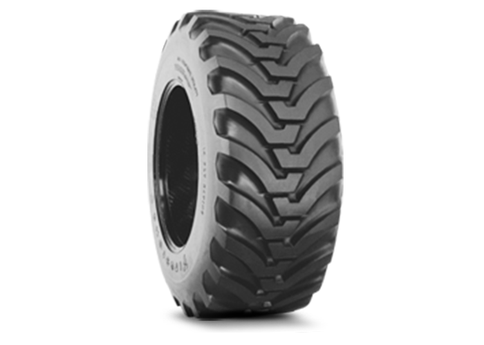 RADIAL ALL TRACTION UTILITY - Backhoe Tire