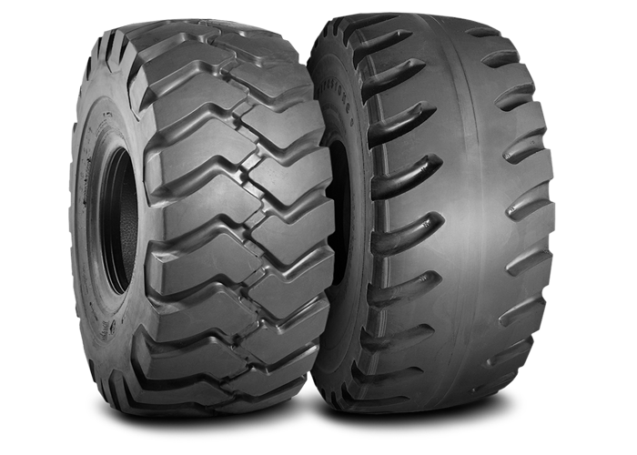 SDT LD - Loader/Dozer Tires