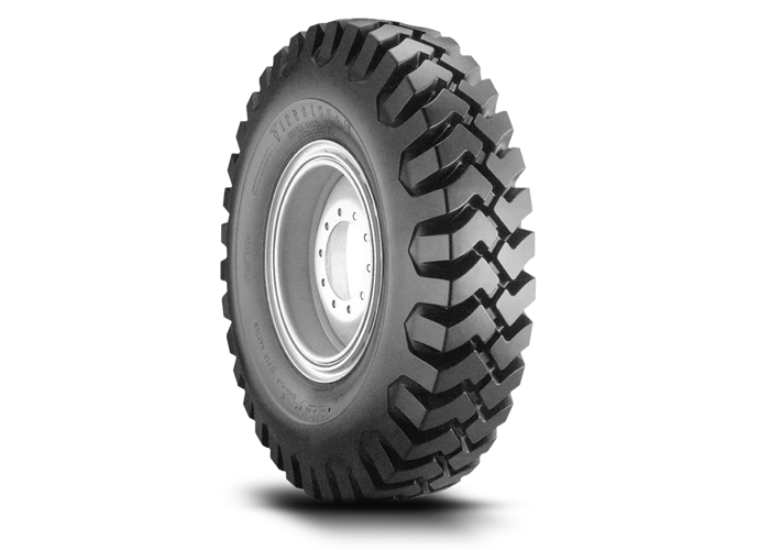 SRG DT RB - Grader Tires