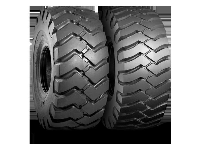 SRG LD - Specialty Tires, Grader Tires, Loader / SRG LD - Dozer Tires & Scraper Tires