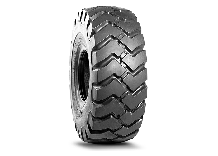 SRG - Rigid Dump Truck Tire, Specialty Tires, Loader/Dozer Tires, Straddle Carrier Tire, Grader Tire, Scraper Tires & Container Handler Tires