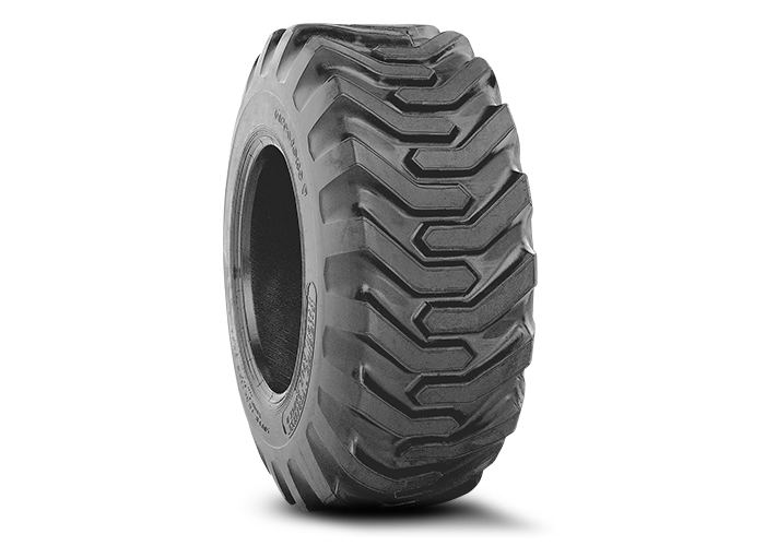SUPER TRACTION DUPLEX - Skid Steer Tires & Backhoe Tires
