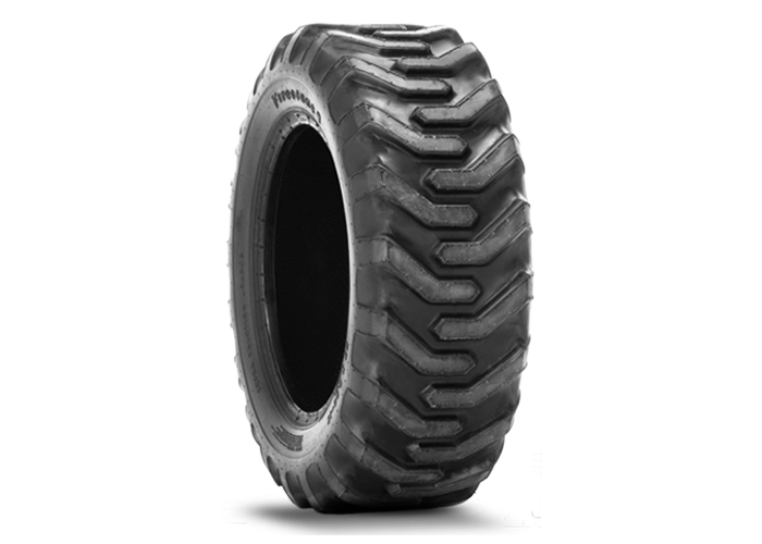 SUPER TRACTION LOADER - Backhoe Tires