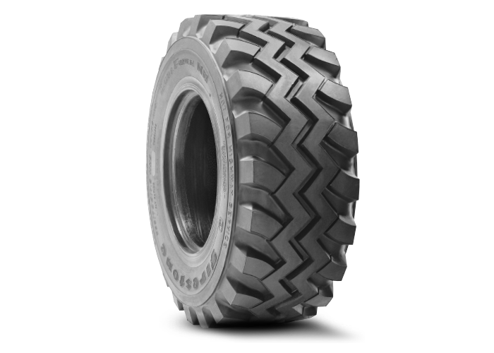 DURAFORCE NON-DIRECTIONAL - Skid Steer Tire & Specialty Tires