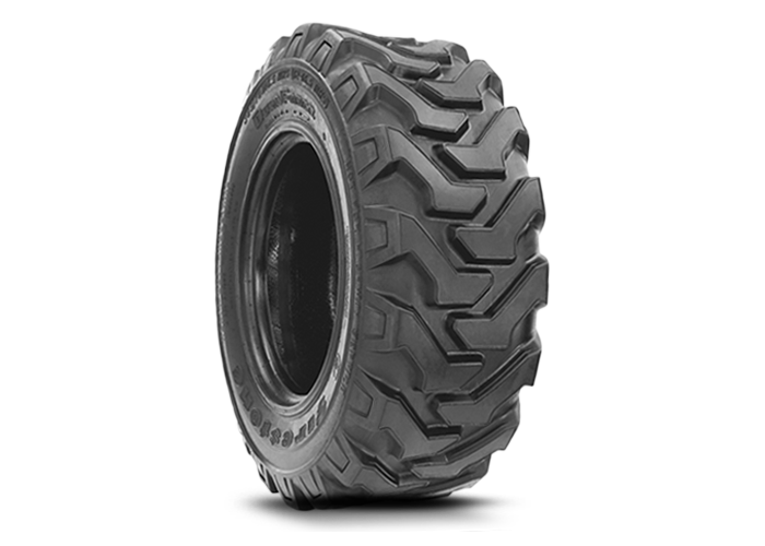 DURAFORCE HD - Skid Steer Tire, Backhoe Tires, Specialty Tires