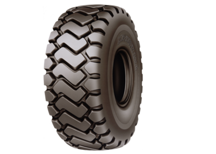 MICHELIN XHA OTR tire for loaders of 50 to 250 kW
