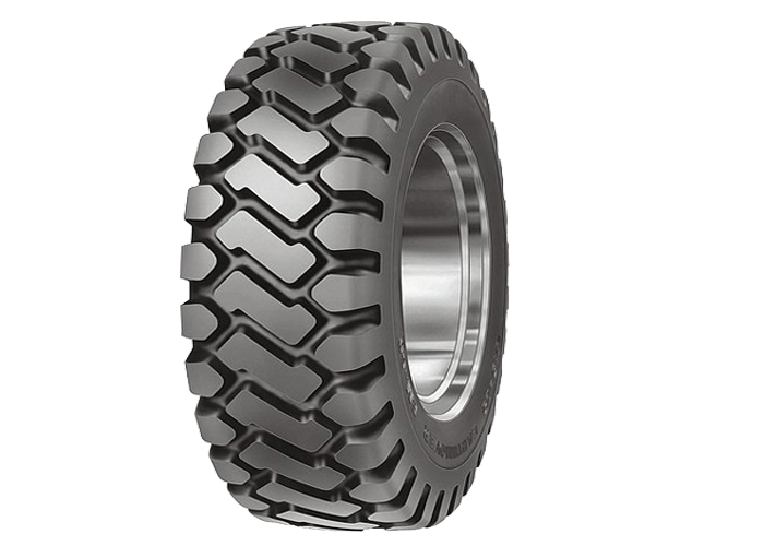 MICHELIN XHD1 deep tread traction OTR tire for rigid dump truck in quarrying and harsh mining conditions
