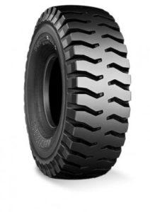 40.00R57 Bridgestone VRLS E4 E2A TL