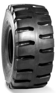 45/65R45 Bridgestone VSDL 2* L5